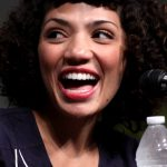 Jasika Nicole Bra Size, Age, Weight, Height, Measurements