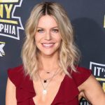 Kaitlin Olson Workout Routine