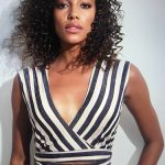 Kylie Bunbury Bra Size, Age, Weight, Height, Measurements