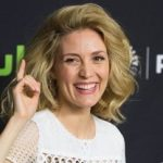 Évelyne Brochu Workout Routine