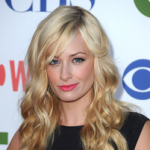 Beth Behrs Workout Routine