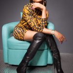 Demetria McKinney Bra Size, Age, Weight, Height, Measurements