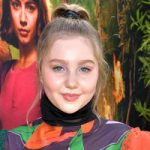 Ella Anderson Net Worth