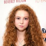 Francesca Capaldi Net Worth
