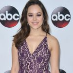 Hayley Orrantia Diet Plan