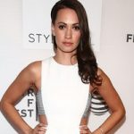 Kristen Gutoskie Bra Size, Age, Weight, Height, Measurements