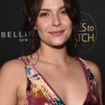 Paige Spara Bra Size, Age, Weight, Height, Measurements