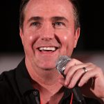 Paul McGillion Net Worth