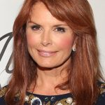 Roma Downey Workout Routine