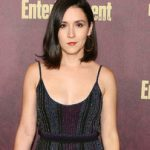 Shannon Woodward Diet Plan