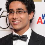 Suraj Sharma Net Worth