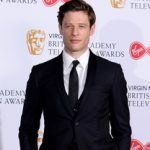 James Norton Workout Routine