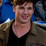 Matt Lanter Diet Plan