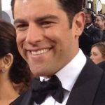 Max Greenfield Workout Routine