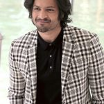 Ali Fazal Workout Routine