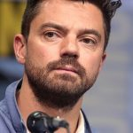 Dominic Cooper Diet Plan