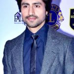 Harshad Chopda Net Worth