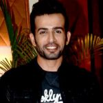 Jay Bhanushali Net Worth