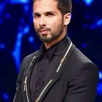 Shahid Kapoor Workout Routine