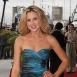 Anna Hutchison Workout Routine