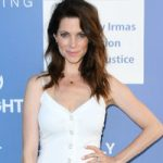 Courtney Henggeler Bra Size, Age, Weight, Height, Measurements