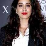 Janhvi Kapoor Bra Size, Age, Weight, Height, Measurements