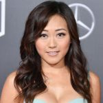 Karen Fukuhara Bra Size, Age, Weight, Height, Measurements
