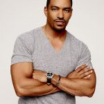 Laz Alonso Workout Routine