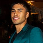 Martin Sensmeier Net Worth