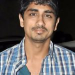 Siddharth Net Worth