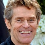Willem Dafoe Workout Routine