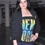 Zareen Khan Diet Plan