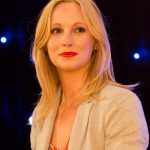 Candice Accola Workout Routine