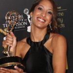 Christel Khalil Bra Size, Age, Weight, Height, Measurements