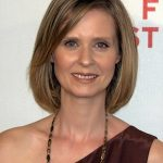 Cynthia Nixon Workout Routine