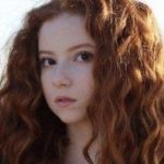 Francesca Capaldi Bra Size, Age, Weight, Height, Measurements