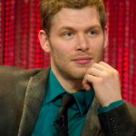 Joseph Morgan Workout Routine