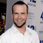 Lucas Black Workout Routine