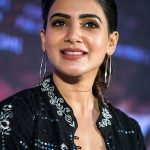 Samantha Ruth Prabhu Workout Routine