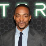Anthony Mackie Age, Weight, Height, Measurements