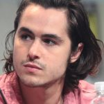Ben Schnetzer Age, Weight, Height, Measurements