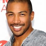 Charles Michael Davis Age, Weight, Height, Measurements