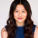 Haley Tju Bra Size, Age, Weight, Height, Measurements