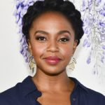Jerrika Hinton Diet Plan
