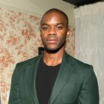 Jovan Adepo Workout Routine