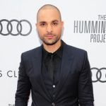 Michael Mando Workout Routine