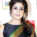 Nayanthara Bra Size, Age, Weight, Height, Measurements