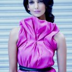 Poorna Jagannathan Workout Routine