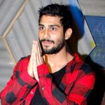 Prateik Babbar Age, Weight, Height, Measurements