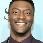 Aldis Hodge Workout Routine